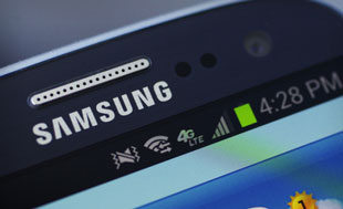 Samsung lãi kỷ lục 5,9 tỷ USD nhờ Galaxy S