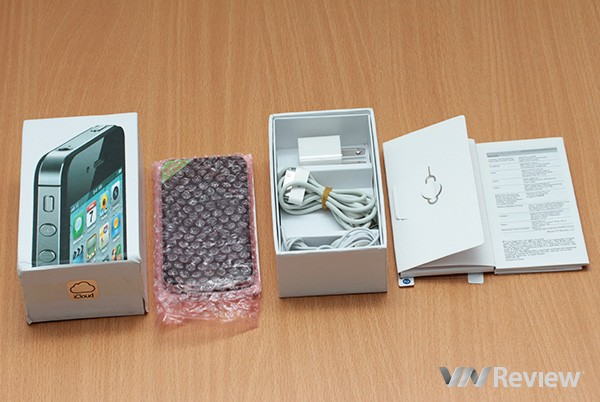 Hkphone 4S-Retina Pro