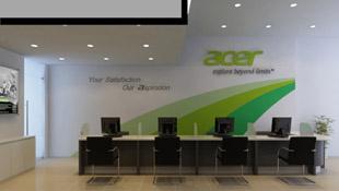 Khai trương Acer Care Cần Thơ