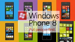 Nokia Windows Phone 8 trình làng ngày 5/9