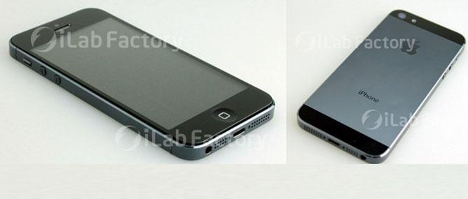 iPhone 5 cuối cùng đã lộ diện?