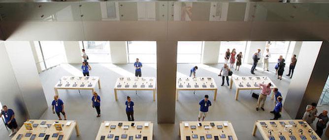'iPhone 5, iPad mini ra mắt ngày 12/9'