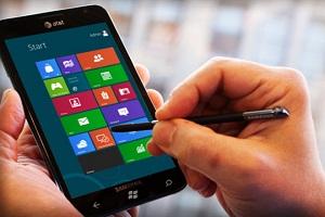 Tin rò rỉ về 2 smartphone Windows Phone 8 của Samsung