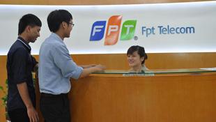 FPT Telecom khuyến mãi dịch vụ ADSL
