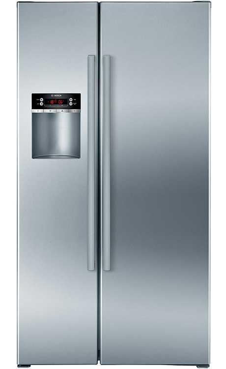Tủ lạnh Bosch mới sang trọng và tiết kiệm điện