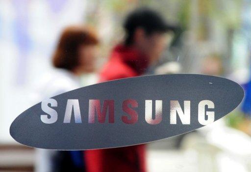 Samsung kiện đòi cấm bán iPhone 4S ở Nhật, Úc