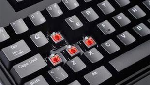 Bàn phím cơ để chơi game khác gì bàn phím thường?