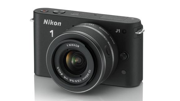 Nikon J2 sẽ thế chỗ Nikon 1 J1 trong tháng này?