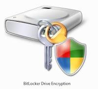 Bảo mật ổ đĩa bằng BitLocker trên Windows XP
