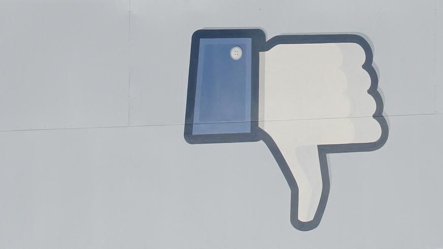 83 triệu người dùng Facebook là ảo
