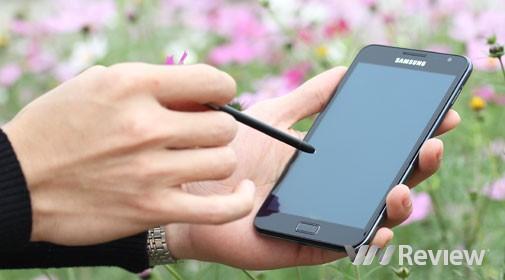 Samsung Galaxy Note II ra mắt ngày 29/8