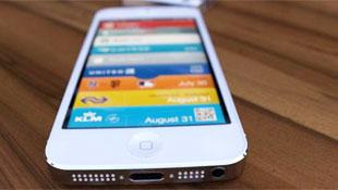 Sharp: iPhone 5 xuất xưởng từ tháng 8/2012
