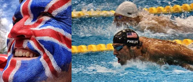 iPhone 4S chụp ảnh Olympics London không thua kém DSLR