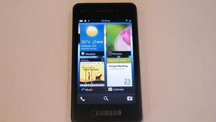 Đánh giá nhanh hệ điều hành BlackBerry 10