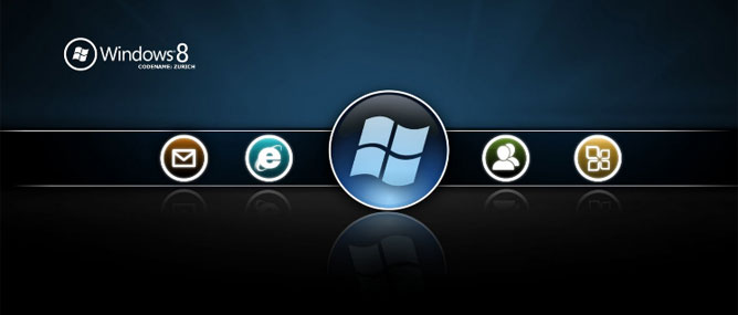 Windows 8 đã hoàn thiện nhưng băn khoăn còn nhiều