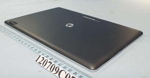 Lenovo chuẩn bị ra máy tính bảng Smart Tab II