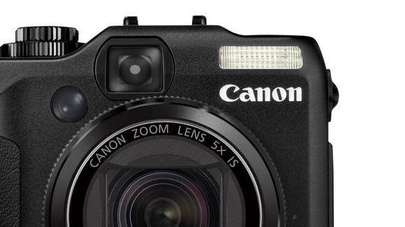 Chiếc G12 của Canon sẽ bị thay thế vào tháng 8?