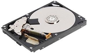 Toshiba đứng đầu ngành lưu trữ với ổ cứng HDD 3.5-inch mới