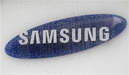 Samsung không định mua RIM và BlackBerry 10