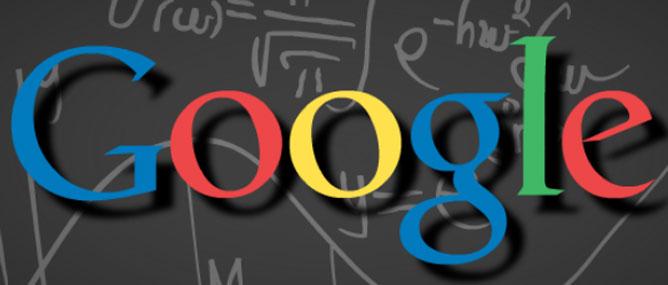 Google sửa thuật toán để xử vi phạm bản quyền