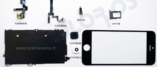 Pin iPhone 5 chỉ ở mức 1440mAh?