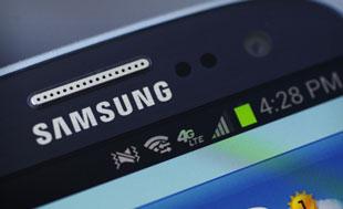 Samsung chiếm hơn 30% thị trường smartphone toàn cầu