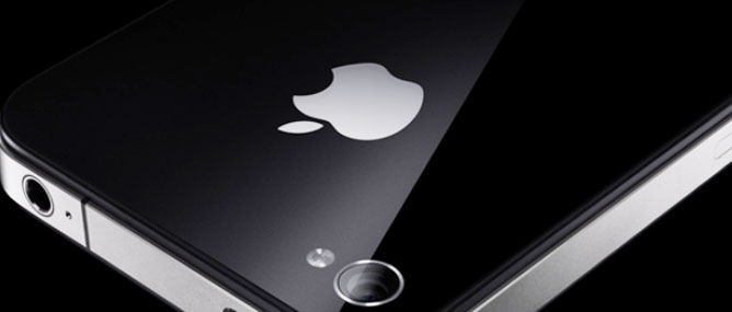 iPhone 5 nhận đặt hàng từ 12/9, có bán trong tháng 10