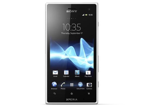Đánh giá Sony Xperia acro S