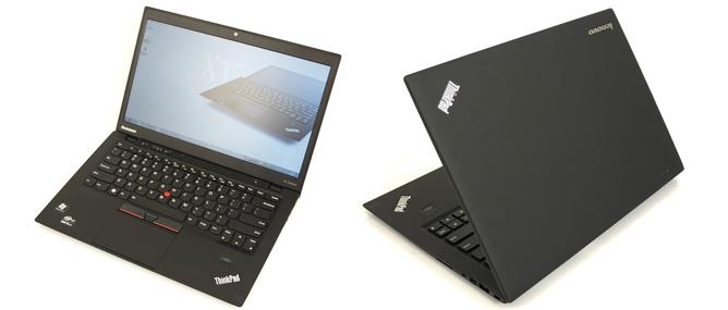 Đánh giá Lenovo ThinkPad X1 Carbon