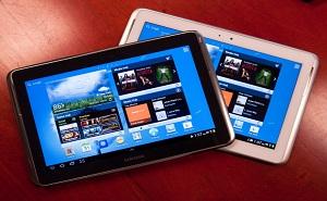 Samsung Galaxy Note đạt mốc bán ra 10 triệu chiếc