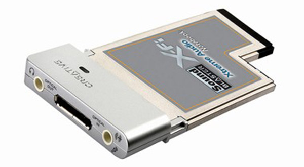 Cổng ExpressCard trên laptop dùng làm gì?