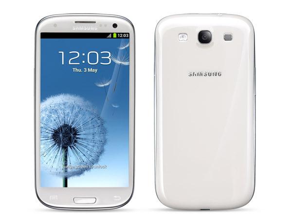 Galaxy S III cập nhật Jelly Bean từ ngày 29/8