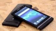 Hình ảnh mới của Sony Xperia Tablet