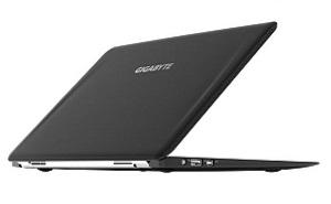 Ultrabook 952g Gigabyte X11 sắp ra thị trường