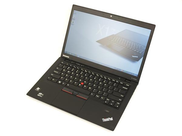 ThinkPad X1 cacbon - laptop cao cấp cho doanh nhân 244674