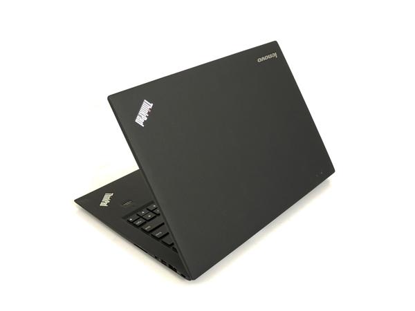 ThinkPad X1 cacbon - laptop cao cấp cho doanh nhân 244678