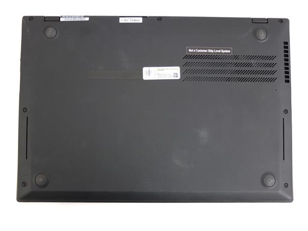 ThinkPad X1 cacbon - laptop cao cấp cho doanh nhân 244686