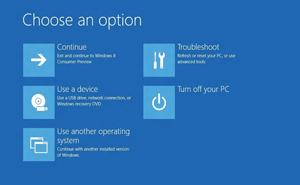 Lợi ích của Windows 8 với khách hàng doanh nghiệp