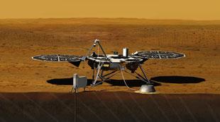 """Có phải NASA """"nghiện"""" Hỏa tinh?"""