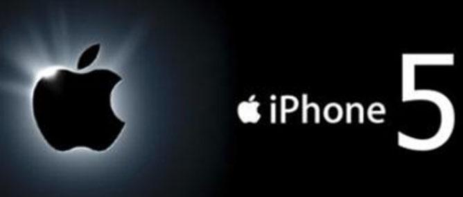 Lưu lượng tìm kiếm iPhone 5 tăng dữ dội