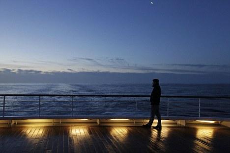 Đại dương sẽ là tương lai của điện hạt nhân?