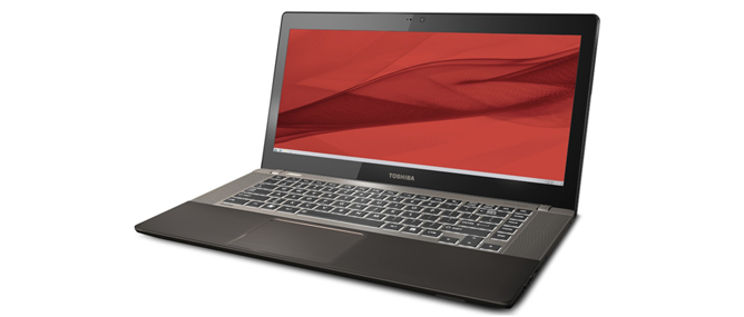 Đánh giá Ultrabook Toshiba Satellite U845W-S410