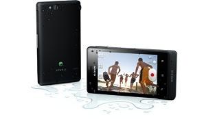 Đánh giá Sony Xperia Go