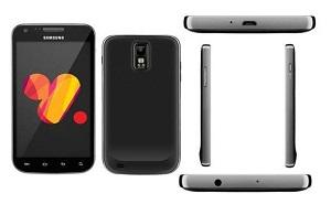 Samsung Galaxy S III Mini và S II Plus sẽ được bán ra cuối năm nay