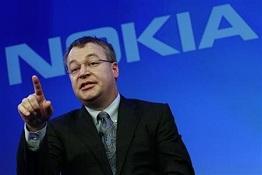 CEO Nokia có thể bị sa thải