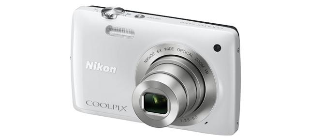 Đánh giá Nikon Coolpix S4300