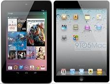 iPad Mini sẽ được giới thiệu vào tháng 10