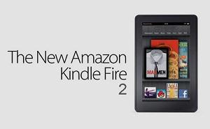 5 điều đáng mong đợi nhất trên Kindle Fire 2