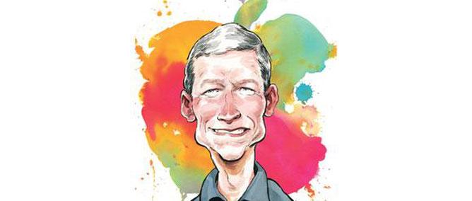 Tim Cook đã thay đổi Apple như thế nào?