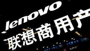 Lenovo vượt mặt Apple ở thị trường smartphone Trung Quốc